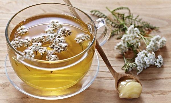 Ceai de coada soricelului – sustine sistemul imunitar si regleaza tensiunea arteriala