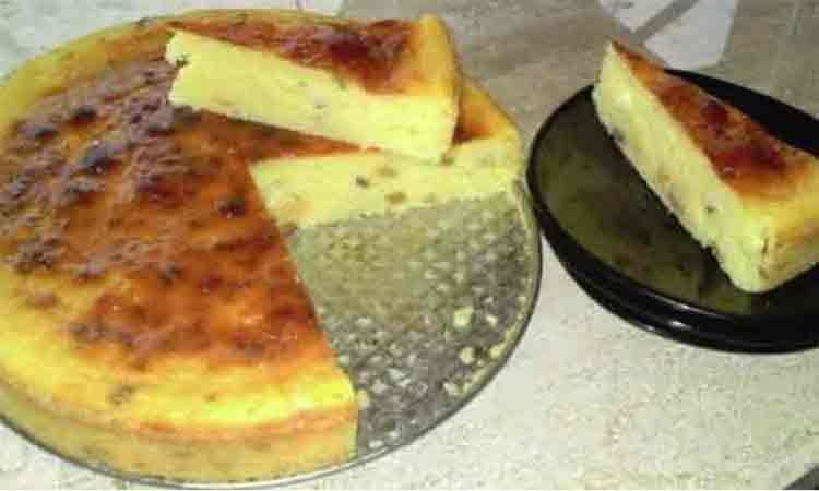 Cele mai bune retete de Pasca pentru masa de Paste fara aluat: Branza si stafidele sunt nelipsite