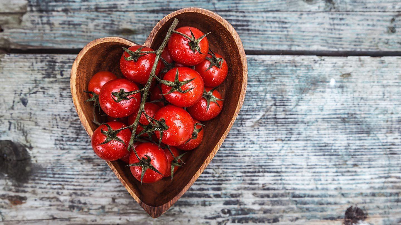 Roșiile pentru sănătatea inimii – ce conțin și cum te pot ajuta
